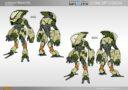 Hakims Dossier Dossier & 3D Render 02