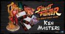 Jasco Streetfighter Ken Prev