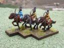 Khurasan Miniatures Neue Kavallerie 01