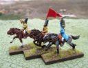 Khurasan Miniatures Neue Kavallerie 02