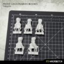 Kromlech Prime Legionaries Bodies With Tabards 04