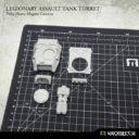 Kromlech Weitere Panzer Upgrades 10