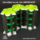 Labmasu HexaObstacles Für Aristeia 02