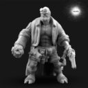 Mantic Games Hellboy Preview 02