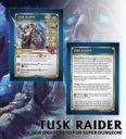 Ninja Division Super Dungeon Explore Tusk Raider 2