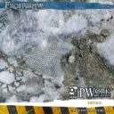 PW Pwork Wargames Terrain Mat Frostgrave 3