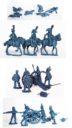 Perry Miniatures Neue Spanier 05