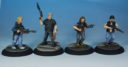Studio Miniatures Turf War Z 01