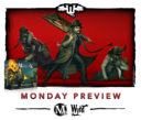 Wyrd Games Malifaux Preview