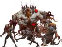 CMoN Zombicide Invader Kickstarter 10