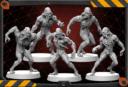 CMoN Zombicide Invader Kickstarter 11
