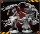 CMoN Zombicide Invader Kickstarter 12