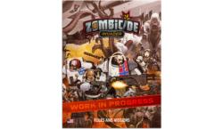 CMoN Zombicide Invader Kickstarter 15