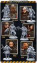 CMoN Zombicide Invader Kickstarter 17