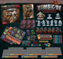 CMoN Zombicide Invader Kickstarter 21