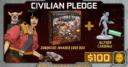 CMoN Zombicide Invader Kickstarter 22