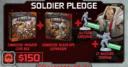 CMoN Zombicide Invader Kickstarter 23