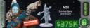 CMoN Zombicide Invader Kickstarter 28