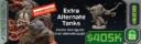 CMoN Zombicide Invader Kickstarter 29