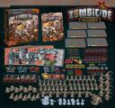 CMoN Zombicide Invader Kickstarter 4