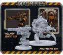 CMoN Zombicide Invader Kickstarter 7