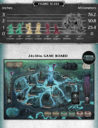 CoD Court Of The Dead Mourners Call Board Game 6