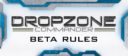 Dropzone Commander Beta Regeln 01