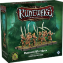 Fantasy Flight Games Runewars Darnati Warriors 1