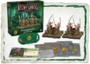 Fantasy Flight Games Runewars Darnati Warriors 2