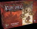 Fantasy Flight Games Runewars Uthuk Flesh Rippers 1