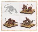 Fantasy Flight Games Runewars Uthuk Flesh Rippers 2