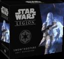 Fantasy Flight Games Star Wars Legion Snowtroopers 1