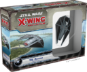 Fantasy Flight Games Star Wars X Wing TIE Reaper Expansion Pack 1