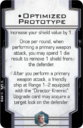 Fantasy Flight Games Star Wars X Wing TIE Reaper Expansion Pack 13