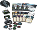 Fantasy Flight Games Star Wars X Wing TIE Reaper Expansion Pack 2