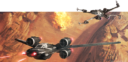 Fantasy Flight Games X Wing Saw's Renegades Expansion Pack 12