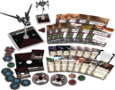 Fantasy Flight Games X Wing Saw's Renegades Expansion Pack 2