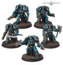 Forge World The Horus Heresy Lernaean Terminators 1