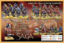 GBP19 Plastic Saracen Starter Warband 4 Points 02