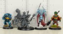 GW Games Workshop Review Idoneth Lotann 15