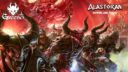 Greebo Games Alastoran KS