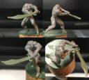 HF Hasslefree Arabian Warrior WiP 1