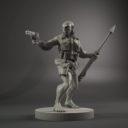 Hellboy AbeSaphien Prev