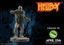 Hellboy Roger Prev