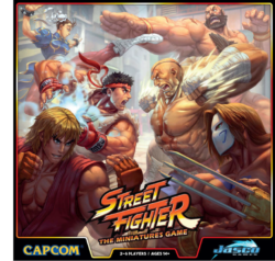 JG Jasco Street Fighter Kickstarter 20