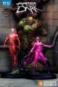 Knight Models Justice League Dark
