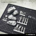 Kromlech Goblin Scrap Tank 03