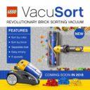LE Lego VacuSort