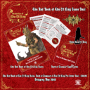 Lucid Eye The Red Book Of The Elf King Preorders 03