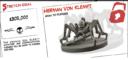 MG Mantic Hellboy Kickstarter 24